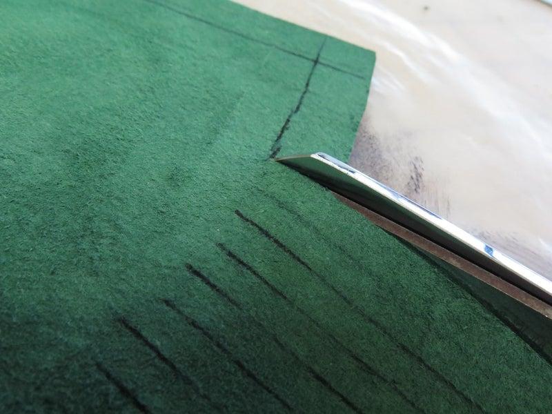 胶合并折叠胸罩杯