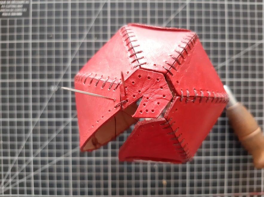 皮革火箭-54