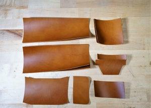 零钱短夹包(图纸)手工皮具制作教程-9