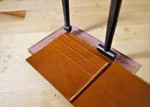 零钱短夹包(图纸)手工皮具制作教程-46