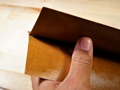 零钱短夹包(图纸)手工皮具制作教程-19
