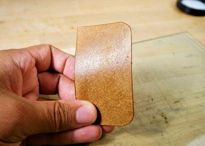 零钱短夹包(图纸)手工皮具制作教程-15