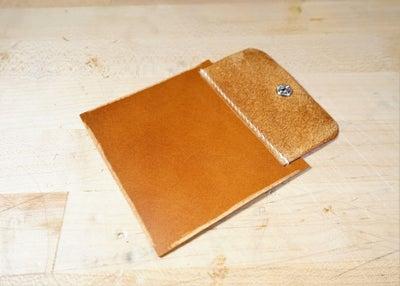 零钱短夹包(图纸)手工皮具制作教程-56