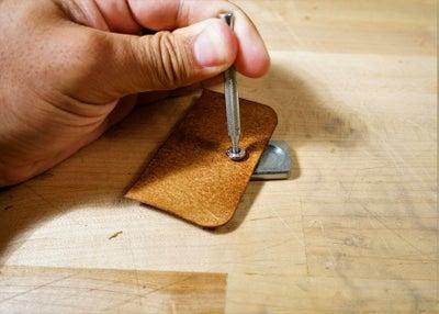 零钱短夹包(图纸)手工皮具制作教程-51