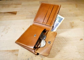 零钱短夹包(图纸)手工皮具制作教程-86
