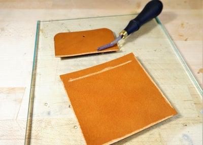 零钱短夹包(图纸)手工皮具制作教程-52