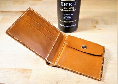 零钱短夹包(图纸)手工皮具制作教程-84