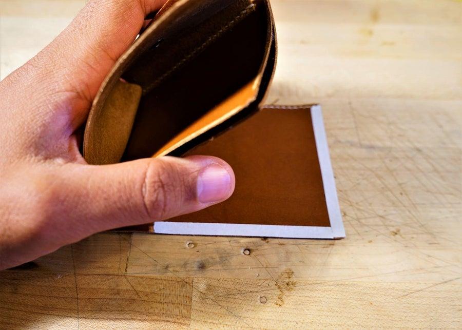 零钱短夹包(图纸)手工皮具制作教程-69