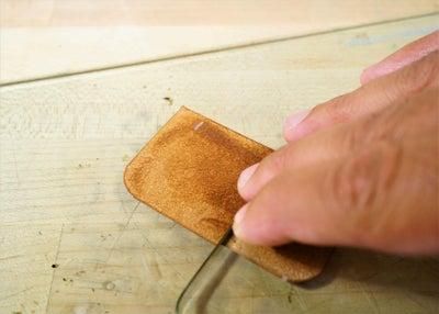 零钱短夹包(图纸)手工皮具制作教程-14