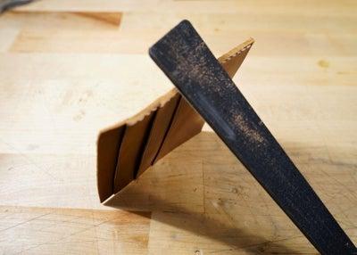 零钱短夹包(图纸)手工皮具制作教程-42