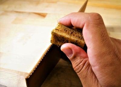 零钱短夹包(图纸)手工皮具制作教程-27