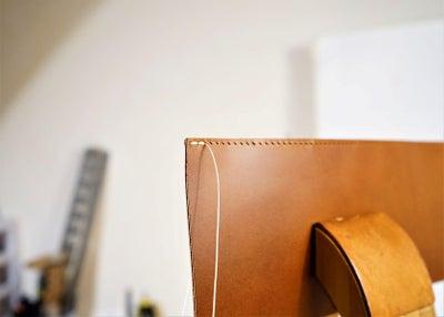 零钱短夹包(图纸)手工皮具制作教程-23
