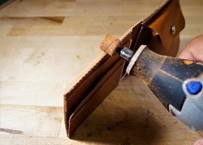 零钱短夹包(图纸)手工皮具制作教程-64