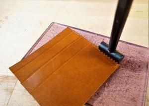 零钱短夹包(图纸)手工皮具制作教程-40