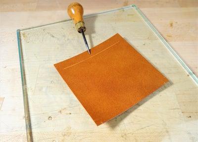 零钱短夹包(图纸)手工皮具制作教程-49