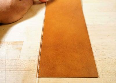 零钱短夹包(图纸)手工皮具制作教程-22