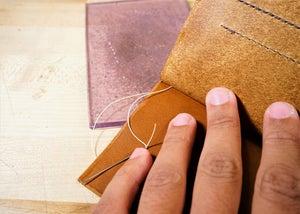 零钱短夹包(图纸)手工皮具制作教程-47