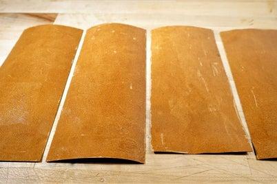 零钱短夹包(图纸)手工皮具制作教程-18
