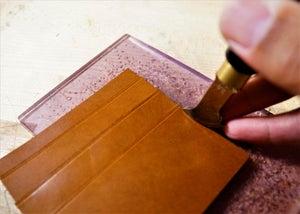 零钱短夹包(图纸)手工皮具制作教程-39