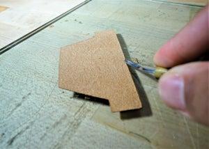 零钱短夹包(图纸)手工皮具制作教程-11