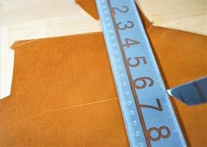 零钱短夹包(图纸)手工皮具制作教程-8
