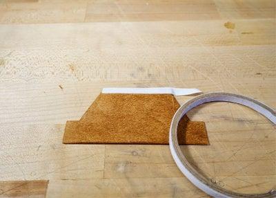 零钱短夹包(图纸)手工皮具制作教程-32