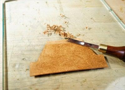 零钱短夹包(图纸)手工皮具制作教程-31
