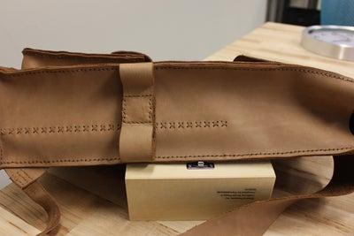 旅行背包手工皮具(图纸)-42