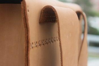 旅行背包手工皮具(图纸)-37